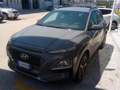 usado Hyundai Kona Kona1.0 T-GDI Xpossible Station Wagon/SUV [SEMESTRALE]