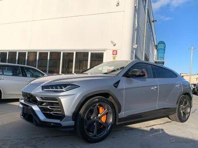 usata Lamborghini Urus 4.0 Mod.Year 2020