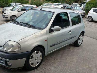 usata Renault Clio Clio1.2 16V 3p. Dynamique