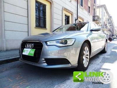usata Audi A6 Avant 2.0 TDI multitronic Advanced