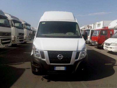 usado Nissan NV400 VAN L3P3H3 35Q 125CV SRO TA S