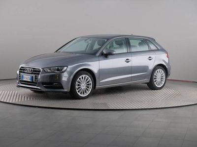 usata Audi A3 Sportback 2.0 Tdi S Tronic Attraction