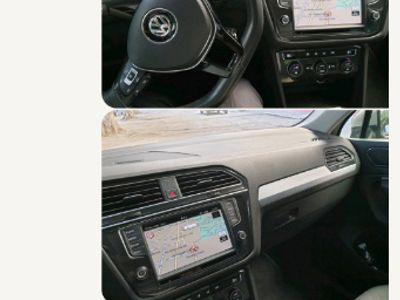 used VW Tiguan 2ª serie - 2016