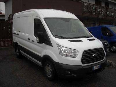 usata Ford Transit 310 2.0TDCi EcoBlue H2 L2 EURO 6
