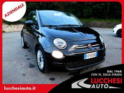 usata Fiat 500 1.2 Lounge GPL!!!
