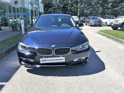 used BMW 320 Serie 3 (F30/F31) Touring Modern