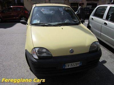 used Fiat Seicento 1.1i perfettamente funzionante