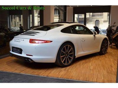 """usata Porsche 911 Carrera S 3.8 Coupé*TETTO*SPORT CHRONO*PASM*21"""""""