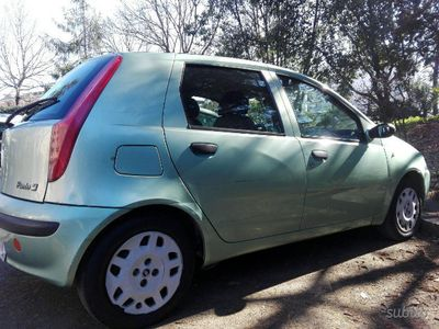 usado Fiat Punto elx 1.2i cat
