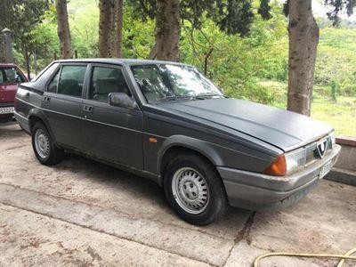 usata Alfa Romeo 75 1.8 IE cat