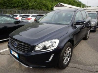 brugt Volvo XC60 D4 Business