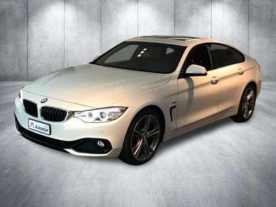 usata BMW 428 Gran Coupé i Sport