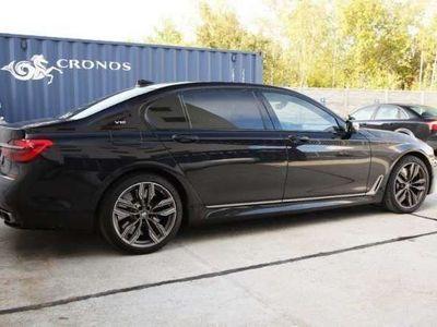 usata BMW 760 MiXASL