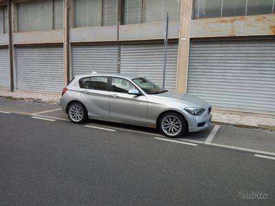 used BMW 2000 Serie 1 f20143 cv