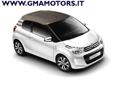 usata Citroën C1 PureTech 82 3 porte Feel