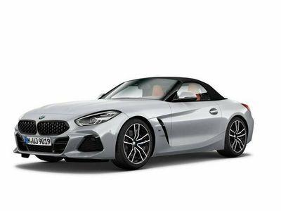 usata BMW Z4 Serie 4 SDRIVE30I