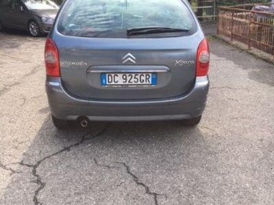 brugt Citroën Xsara - 2007