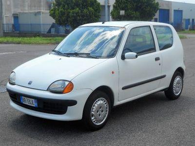 usado Fiat Seicento 1.1i cat Hobby KM 50000