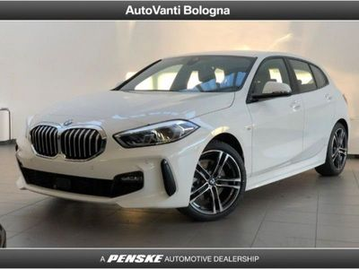 usata BMW 118 Serie 1 (F40) i 5p. M Sport
