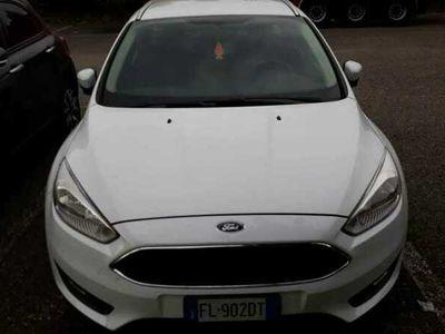 usata Ford Focus SW