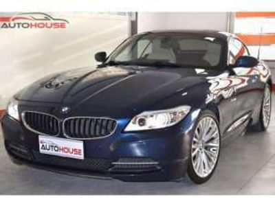 usata BMW Z4 Coupè Benzina