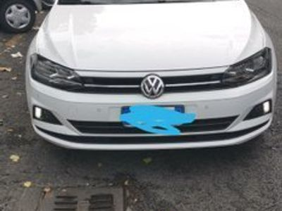 usata VW Polo Polo 1.0 EVO 5p. Comfortline BlueMotion Technology