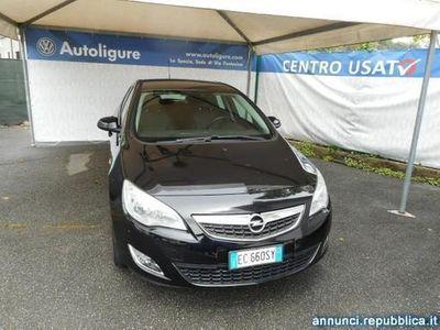 usado Opel Astra 1.7 CDTI 125CV 5 porte Cosmo