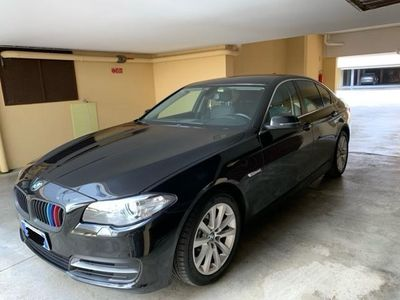 usata BMW 520 Serie 5 (F10/F11) Business aut.
