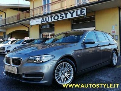 usata BMW 525 d xDrive 218Cv Touring STEPTRONIC/AUTOMATICA 4x4 rif. 12550823