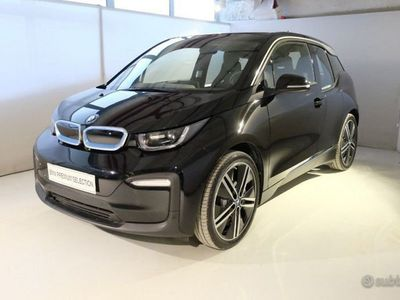 usata BMW i3 (I01) (RANGE EXTENDER)