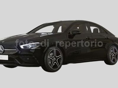 usata Mercedes CLA180 CLASSE CLAAutomaticCoupé Premium
