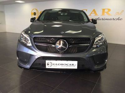 usata Mercedes GLE350 d 4Matic Coupé Premium Plus AMG FULL FULL !!