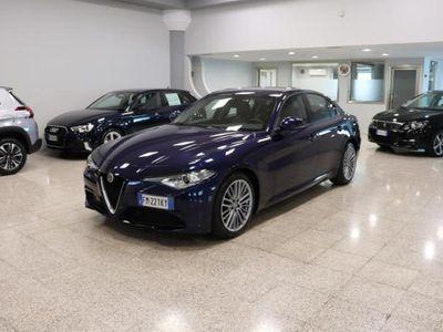 usado Alfa Romeo Giulia 2.2 TURBODIESEL 180CV E6 SUPER (NAVI-BIXENO-PELLE)