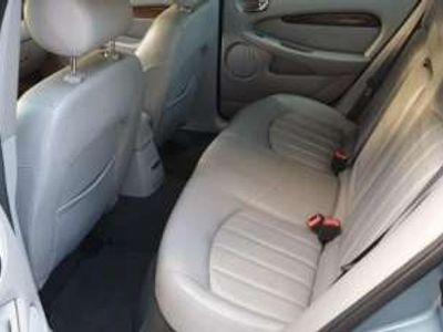 usata Jaguar X-type 3.0 V6 benz/METANO