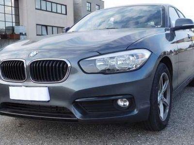 usata BMW 116 Serie 1 (F20) 5p.