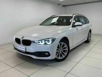 usata BMW 320 Serie 3 (F30/F31) Serie 3 (F30/F31) Serie 3 (F30/F31) Serie 5 (G30/G31) Serie 3 (G20/21/80) Serie 5 (G30/G31) Serie 3 (F30/F31) d Touring Business Advantage auto - imm: 30/03/2021 - 78.237km