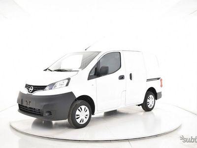 usata Nissan NV200 1.5 dCi 90CV Furgone IVA ESCLU...