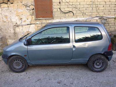gebraucht Renault Twingo Twingo 1.2i 16V (58CV) cat Ice