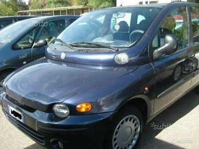 usata Fiat Multipla 2ª serie - 2002 6 POSTI