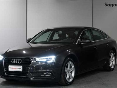 brugt Audi A5 Sportback 2.0 tdi Business Plus 190cv