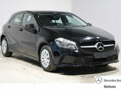 usata Mercedes A180 d Automatic Executive