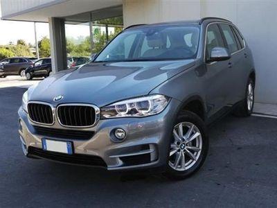 usado BMW X5 X5 (F15)xDrive25d Business