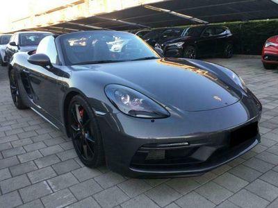 usata Porsche 718 Boxster Boxster