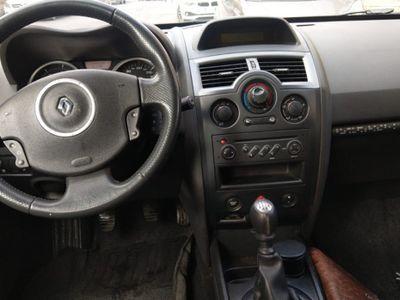 gebraucht Renault Mégane 1.9 dci perfetta