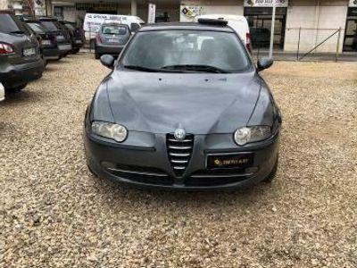 usata Alfa Romeo 147 1.9 JTD 5p. Distinctive
