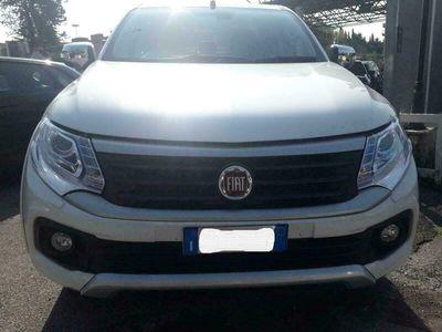 usata Fiat Fullback 2.4 180CV Doppia Cabina LX S&S
