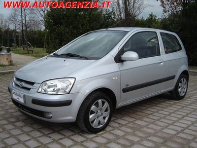 used Hyundai Getz 1.5 CRDi TD 3p. Style