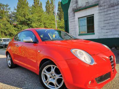 usata Alfa Romeo MiTo 1.6 PROGRESSION JTDM 120CV EURO4 FAP 6MARCE=BOSE