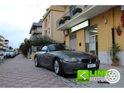 usata BMW Z4 Z4 (E85)2.5i Roadster