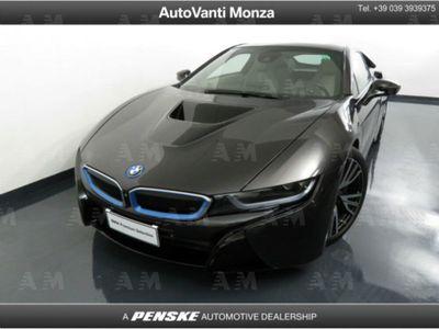 begagnad BMW i8 i8 Coupédel 2016 usata a Monza